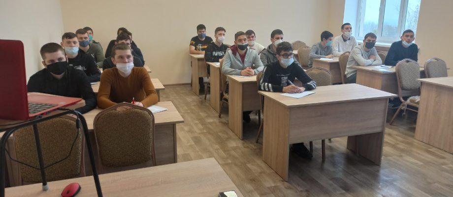 Colegiul Tehnic Agricol Din Svetlîi